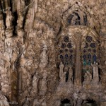 Detail of the incredible complexity of the Nativity Facade