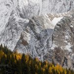 Highwood Pass, Kananaskis Country, Alberta